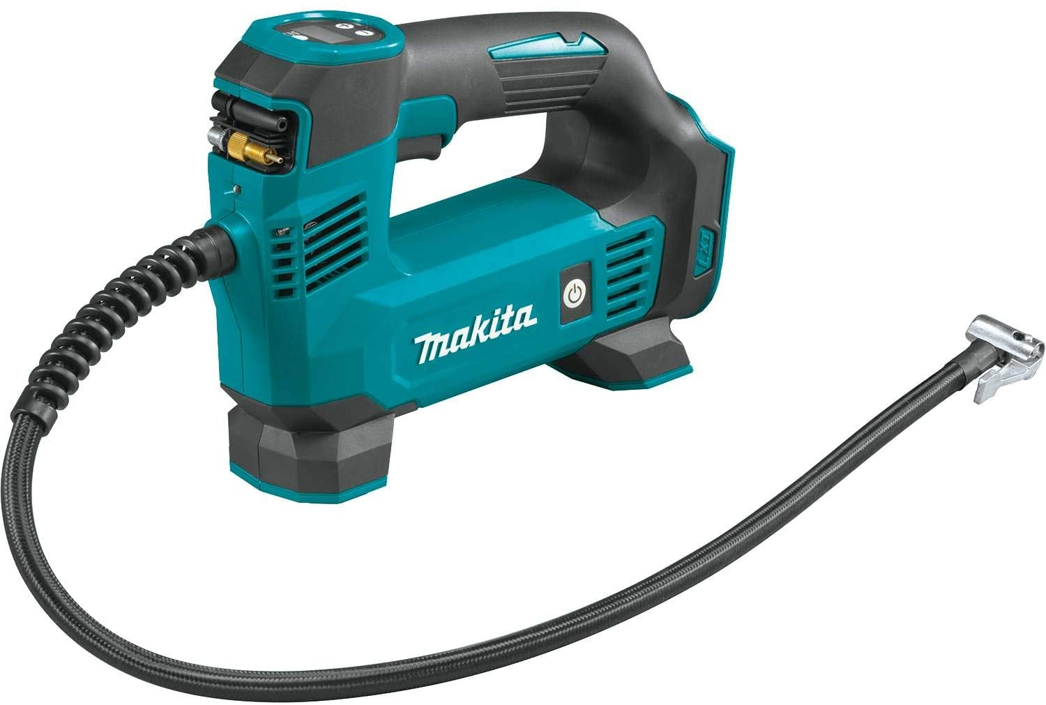 Makita 18V Tire Inflator Review | Lawn and Garden Site